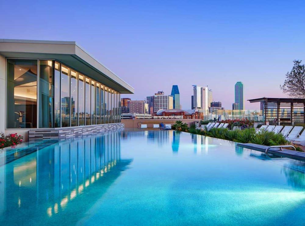Pool Dallas
